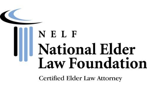 National Elder Law Foundation certified elder law attorney