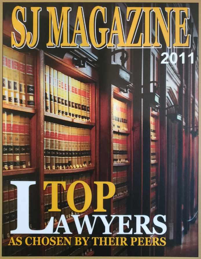 top elder law attorney 2011