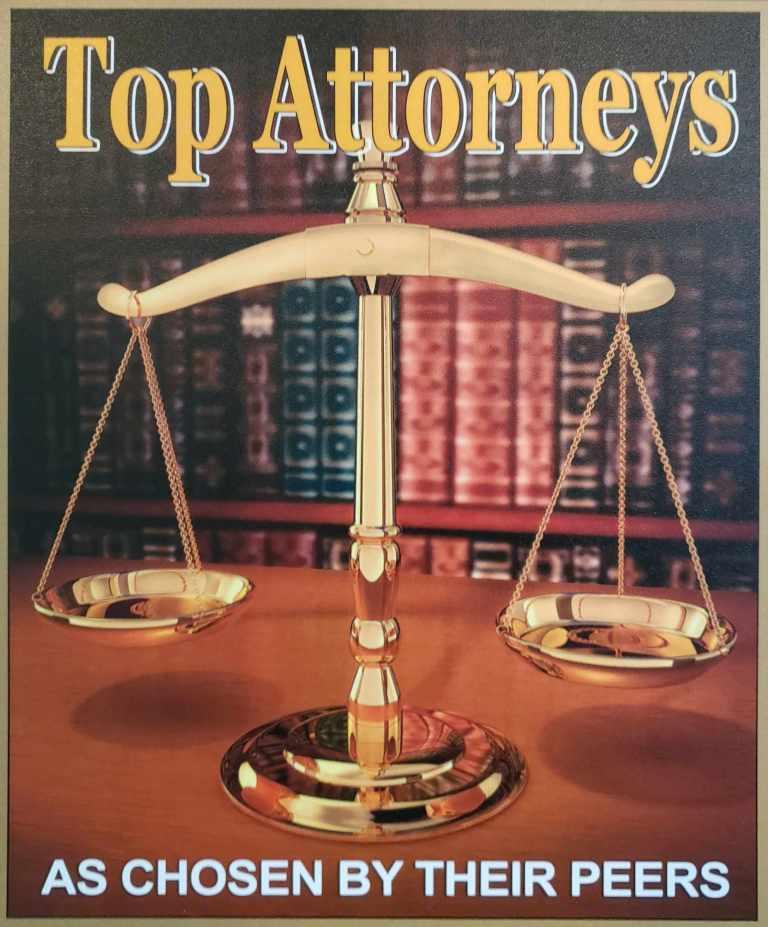 top elder law attorney 2013